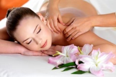 Zweedse massage bij mandarin Spa Nijmegen Uden