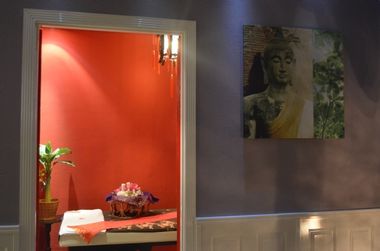 Kamer 'Peking' Nijmegen 1