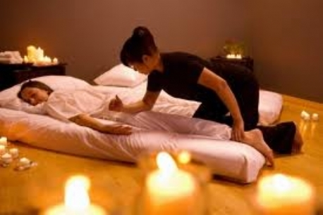 Traditionele Thaise massage in de buurt of omgeving van Langenboom