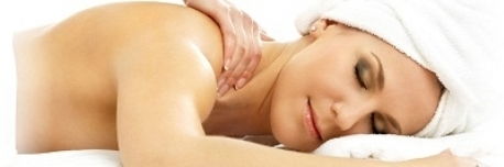 Anti stress massage in de buurt of omgeving van Doorwerth