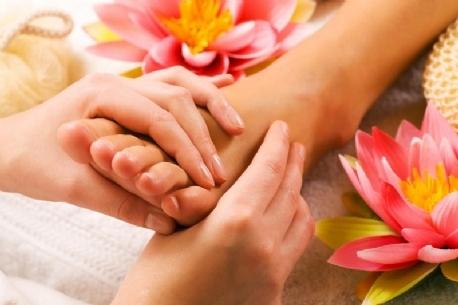 Voet massage in de buurt of omgeving van Dodenwaard