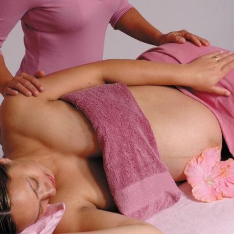 Zwangerschap massage in de buurt of omgeving van Son