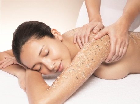 Royal Thai Spa Therapie in de buurt of omgeving van Nederasselt