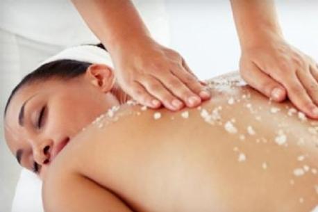 Massage Loovelden in de buurt of omgeving van Loovelden