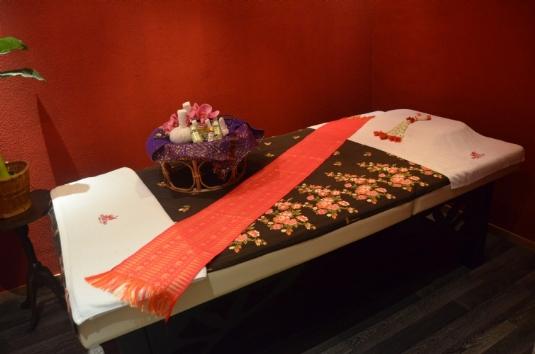 Kamer 'Peking' Nijmegen 2