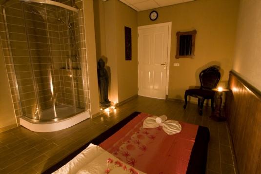 Massagekamer 'Lombok' Mandarin Spa Uden
