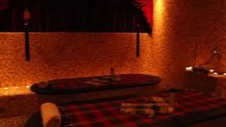 Hammam massage Mandarin Spa Nijmegen